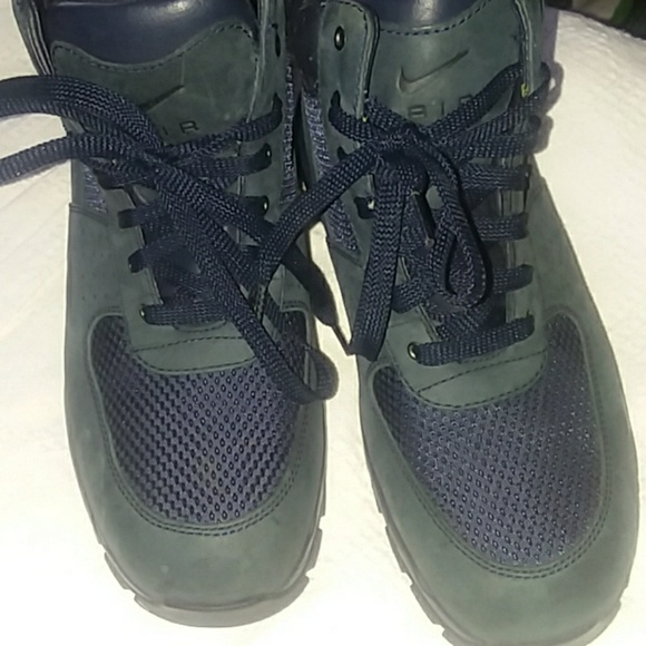 Mens Nike ACG boots